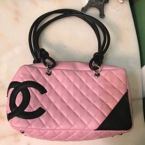 Women s Chanel Bowler Bag on Poshmark 78320278b8e26